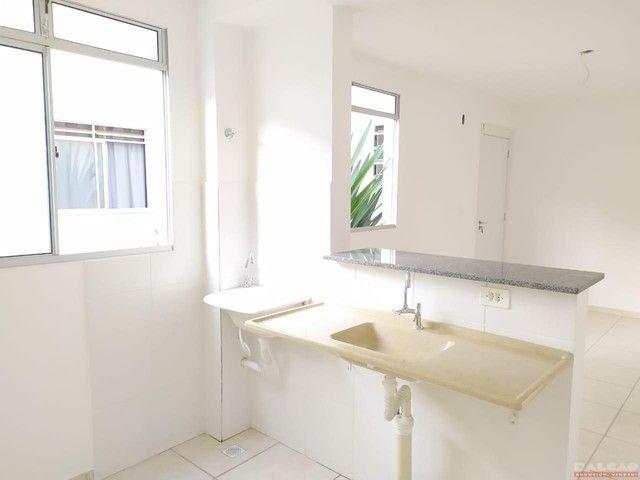 Apartamento em Bairro Gávea Ii, Vespasiano/MG de 47m² 2 quartos à venda por R$ 120.000,00 - Foto 9