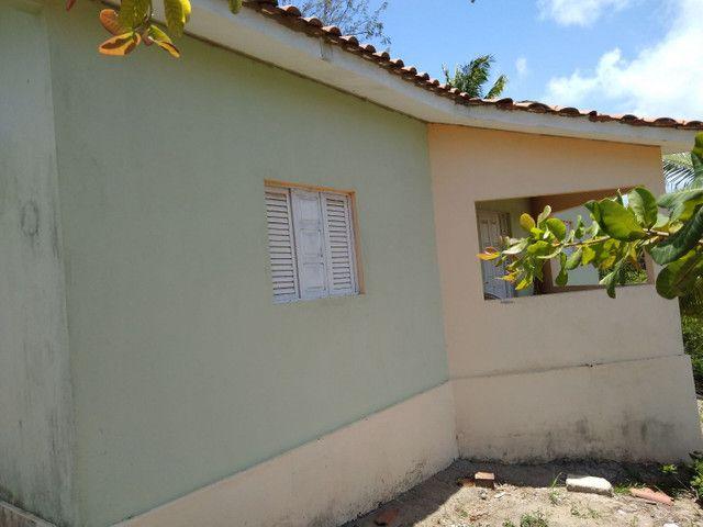 Vendas de um terreno com casa na praia Bela na paraiba - Foto 10