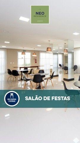 Neo Residence -- Studio 48 m² - Em Frente ao Shopping Jardins. - Foto 5