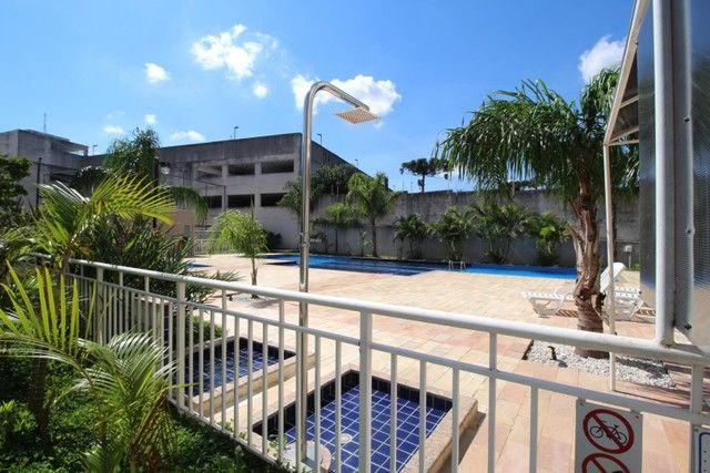 Apartamento em Tingui, Curitiba/PR de 55m² 2 quartos à venda por R$ 190.000,00 - Foto 9