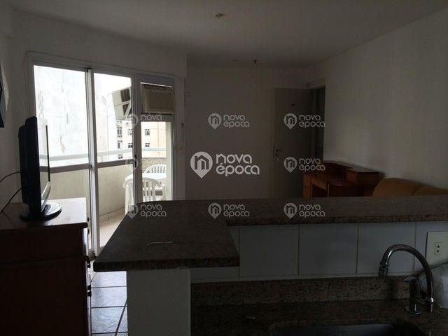 Apartamento à venda com 2 dormitórios em Botafogo, Rio de janeiro cod:FL2AP33760 - Foto 13