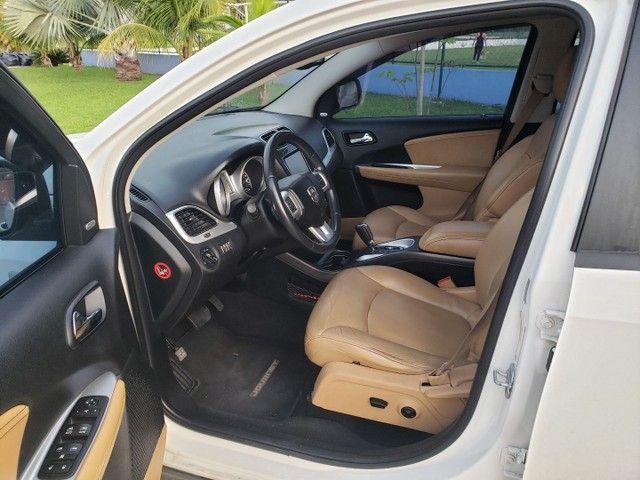 Dodge Journey SXT 3.6 - Foto 3