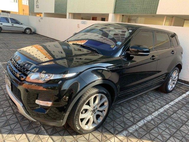 Vendo Range Rover Evoque Dinamic 2013 - Foto 6