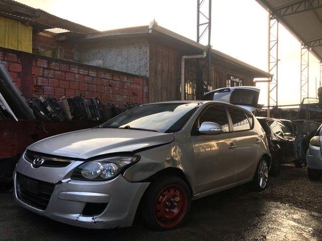 Sucata Hyundai i30 Automático para retirada de peça  - Foto 5