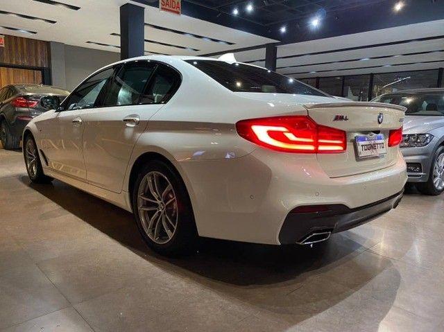 BMW 530i M Sport 2.0 Turbo 2018 - Foto 12