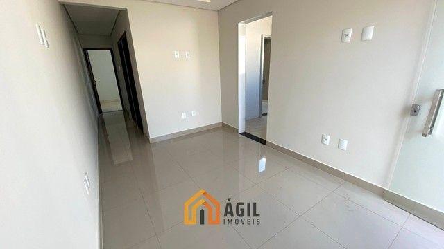 Casa à venda, 2 quartos, Porcelanato, Bela Vista - Igarapé/MG | - Foto 5