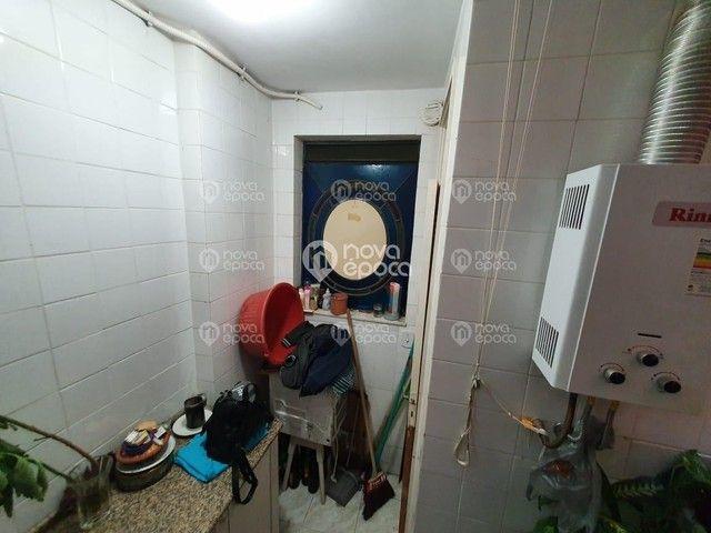 Apartamento à venda com 3 dormitórios em Copacabana, Rio de janeiro cod:CP3AP56699 - Foto 20