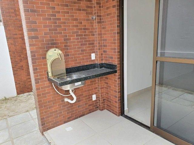 Apartamento em Altiplano, João Pessoa/PB de 50m² 2 quartos à venda por R$ 177.900,00 - Foto 12