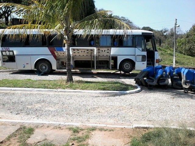Motor Casa motor home - Foto 5