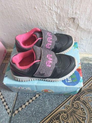 Sapato com led - Foto 2