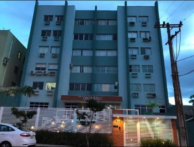Lindo Apartamento Edifício Costa Azul São Francisco