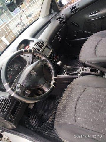 Peugeot 206 1.4 sensat flex - Foto 4