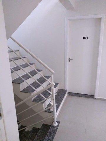 Apartamento em Jardim Carvalho, Ponta Grossa/PR de 90m² 3 quartos à venda por R$ 200.000,0 - Foto 13