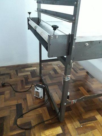 Máquina de fabricação de fraldas descartáveis  - Foto 5