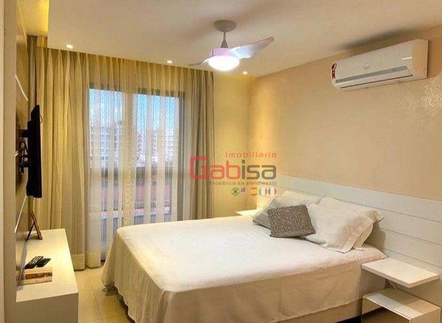Cobertura com 3 dormitórios à venda, 224 m² por R$ 1.200.000,00 - Braga - Cabo Frio/RJ - Foto 7