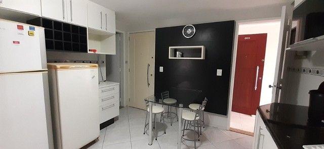 Apartamento com 3 dormitórios à venda, 110 m² por R$ 780.000 - Algodoal - Cabo Frio/RJ - Foto 18