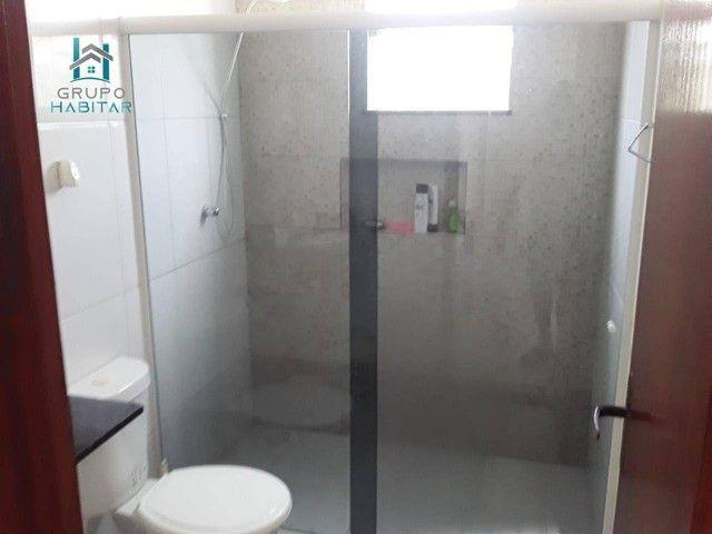 Casa com 2 dormitórios à venda, 120 m² por R$ 285.000,00 - Capivara - Iguaba Grande/RJ - Foto 9