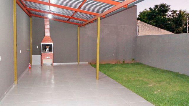Casa na Av. Araucária, no Parque Imperatriz - em Foz - Foto 11