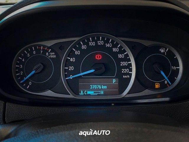 Ford KA Hatch Titanium 1.5 Automático 2019 Capa de Revista! - Foto 13