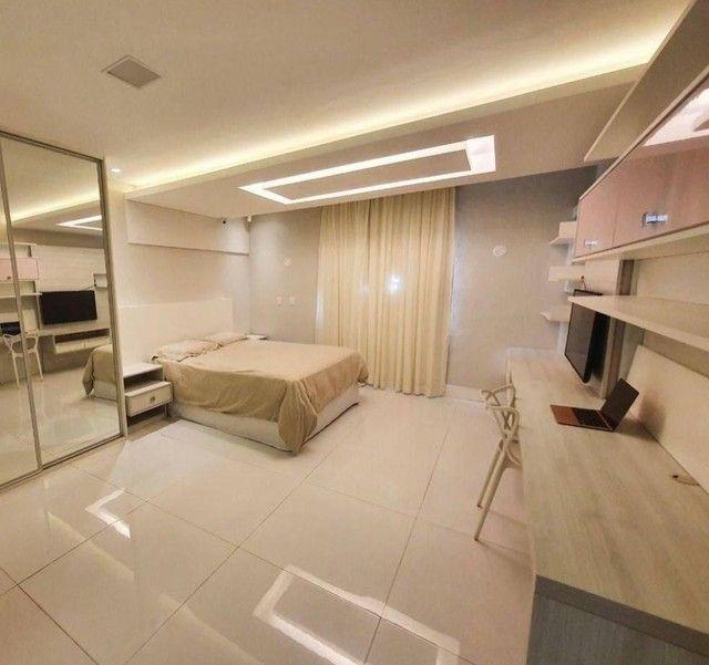 casa com 4 quartos sendo um suite - Foto 11