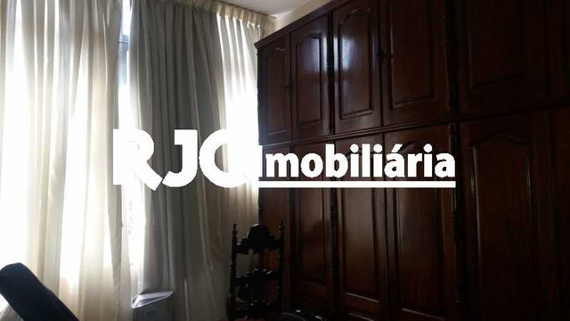 Apartamento à venda com 3 dormitórios em Tijuca, Rio de janeiro cod:MBAP33422 - Foto 6