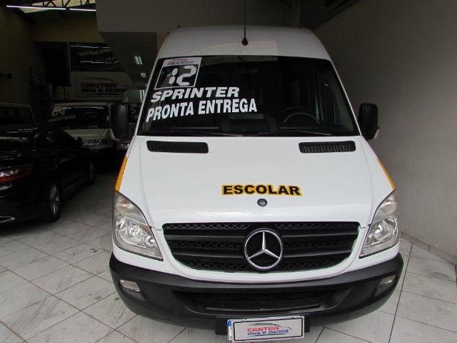 Sprinter 415 Escolar 2012/2012 - Foto 2
