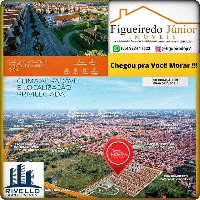 Grande Reserva Dirceu - Apartamento e Casas - Lançamento - Dirceu - Foto 2