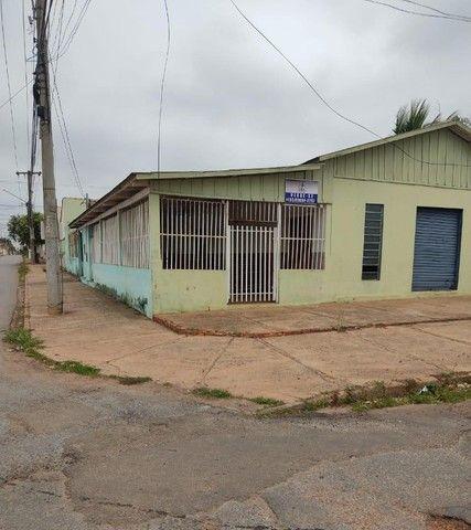 Barracão com casa, costa verde. - Foto 2