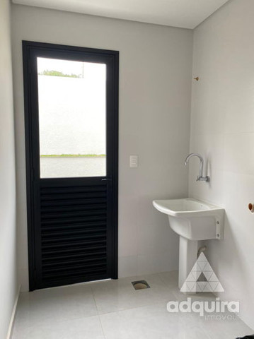 Casa em condomínio com 4 quartos no Condomínio Vila Toscana - Bairro Oficinas em Ponta Gro - Foto 5