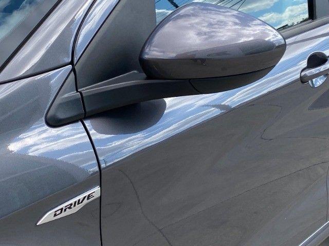 Fiat Argo Drive 1.0 2020/2020 - baixa KM - Foto 7