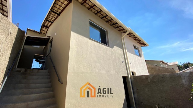 Casa à venda, 2 quartos, 1 vaga, Bela Vista - Igarapé/MG - Foto 17