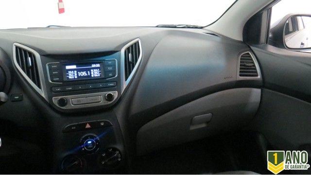 Hyundai HB20S 1.6 Comfort Plus Flex 4p - Foto 19