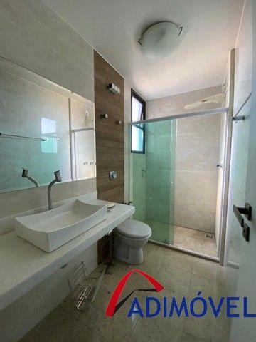 Apartamento na Praia do Canto! Com 4Qts, 2 Suítes, 2Vgs, 190m². - Foto 11