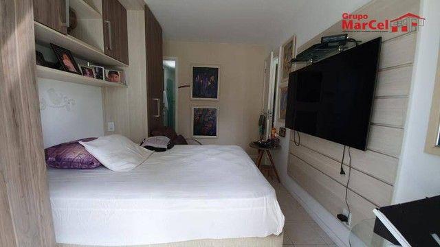 Villas da Barra - Pan Paradiso/Apartamento com 3 dormitórios à venda, 68 m² por R$ 540.000 - Foto 6