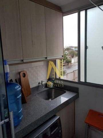 Apartamento em Vila Filipin, Londrina/PR de 49m² 2 quartos à venda por R$ 196.000,00 - Foto 8