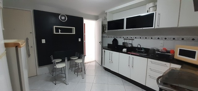 Apartamento com 3 dormitórios à venda, 110 m² por R$ 780.000 - Algodoal - Cabo Frio/RJ - Foto 15