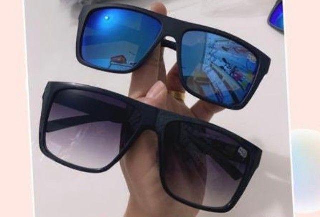 Óculos de sol Masculinos - Foto 5