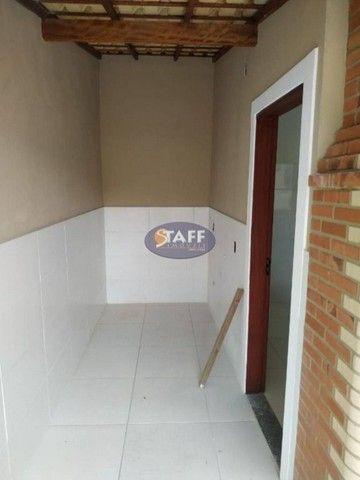 K- Casa com 1 quarto à venda, por R$ 110.000 - Unamar - Cabo Frio - Foto 11