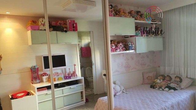 Apartamento Padrão para Venda em Guararapes Fortaleza-CE - 9052 - Foto 18