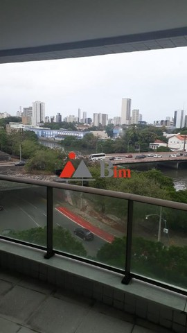 BIM Aluga na Ilha do Retiro, 166m2, 4 Quartos, Vista para o Rio - Foto 2
