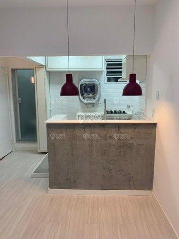 Kitchenette/conjugado à venda com 1 dormitórios cod:CO1CO56702 - Foto 2