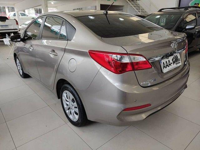 Hyundai HB20S COMFORT PLUS 1.6 16V FLEX AUT. - Foto 3