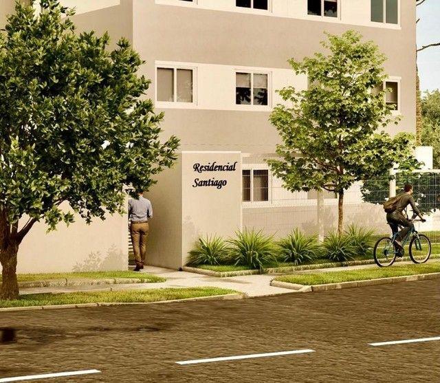 Apartamento em Cajuru, Curitiba/PR de 29m² 2 quartos à venda por R$ 189.900,00 - Foto 2