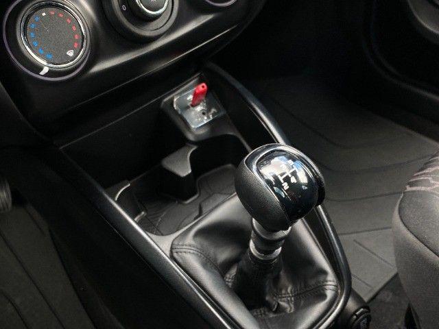 Fiat Argo Drive 1.0 2020/2020 - baixa KM - Foto 16