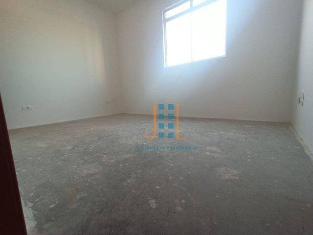 Apartamento em Afonso Pena, São José dos Pinhais/PR de 56m² 3 quartos à venda por R$ 195.0 - Foto 5
