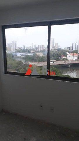 BIM Aluga na Ilha do Retiro, 166m2, 4 Quartos, Vista para o Rio - Foto 13