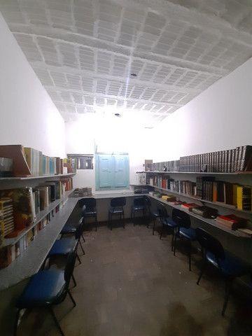 Alugo casa comercial com 10 salas recepção e estacionamento em Bairro Novo Olinda  - Foto 19