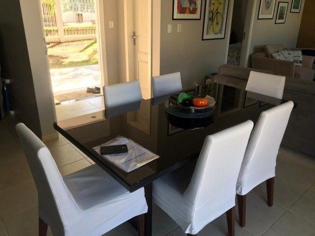 residencial Ponta Negra 2   aluguel  7 mil - Foto 18