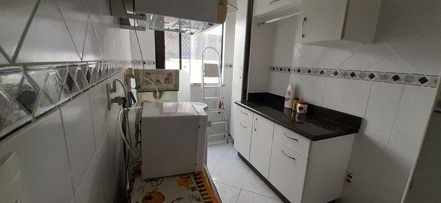 Apartamento com 3 dormitórios à venda, 110 m² por R$ 780.000 - Algodoal - Cabo Frio/RJ - Foto 5