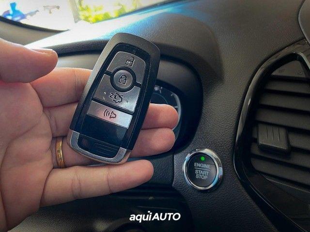 Ford KA Hatch Titanium 1.5 Automático 2019 Capa de Revista! - Foto 5